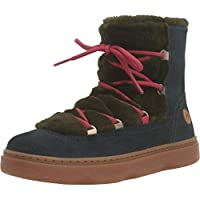 Camper Boots Girl, Colour Blue, Brand, Model Boots Girl TWS Kids Blue