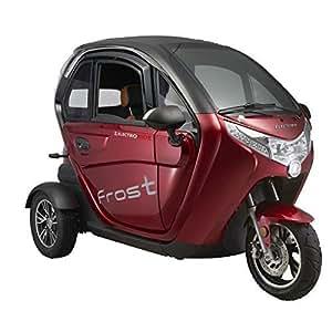 3 rad elektrisches fahrzeug elektromobil elektroroller. Black Bedroom Furniture Sets. Home Design Ideas