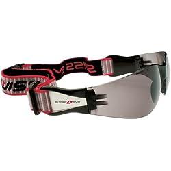 Swiss Eye Outbreak Cross Country - Gafas deportivas negro negro Talla:talla única