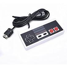 OSTENT Controlador de 6 patas con mando a distancia Gamepad para Nintendo NES Mini Classic Edition Mini consola de Famicom