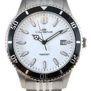 Lorenz Reloj Hombre 027011AA