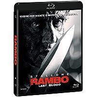 Rambo: Last Blood Combo