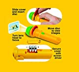 Brainstorm Toys Animal Torch and Projector