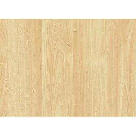 Lámina adhesiva efecto madera 45 x 200 cm