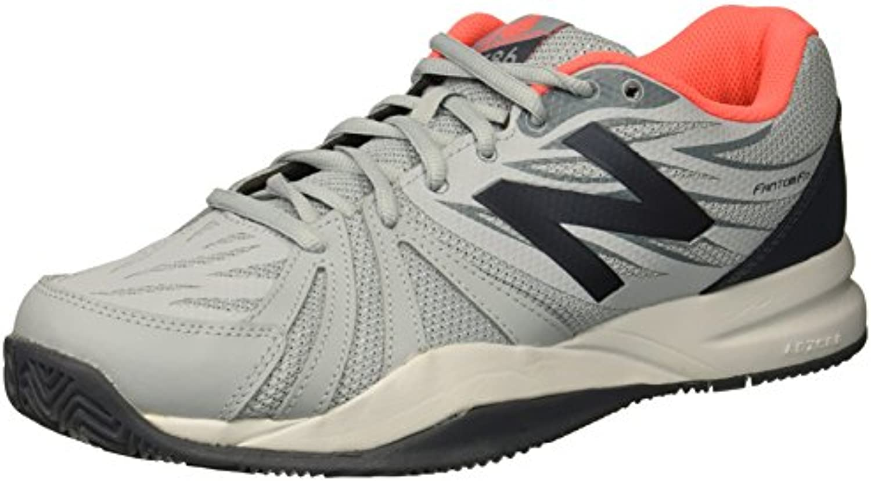 New Balance Wouomo 786v2 Hard Court Tennis scarpe, grigio, 12 B US | Di Qualità Dei Prodotti  | Uomo/Donne Scarpa