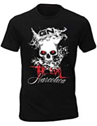 Limited Edition Narcotica The Evil