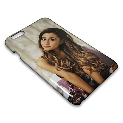FarmyGadget Cover Case Custodia Stampa Completa tipo ARIANA GRANDE per Apple iPhone 4 / 4S ARGRD31