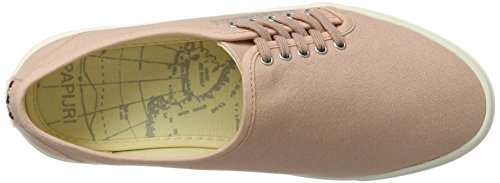 Napapijri Mia, Sneakers basses femme Pink (tea rose)