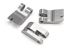 Zapato del embrague HD aluminio (3 piezas) 86391 (Jap?n importaci?n / El paquete y el manual est?n escritos en japon?s)