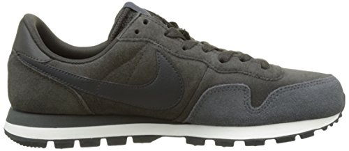 Nike Air Pegasus 83 Ltr, Chaussures de Running Entrainement Homme, 40 EU Gris (Deep Pewter/Anthracite Dark Grey)