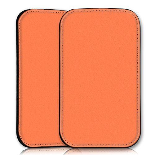 Sleeve Style Handy Tasche Case Schutz Hülle Schale Motiv Etui für Apple iPhone 6 / 6S - Sleeve UBS20 Design12 Design 9