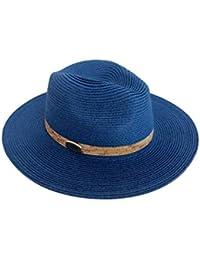 ALVIERO MARTINI Cappello Casual Treccia Donna Prima Classe Colore Majolica  Blu. Art. LH2111835 a1352efdb35a