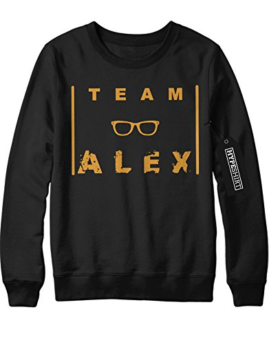 Sweatshirt Orange is the new Black