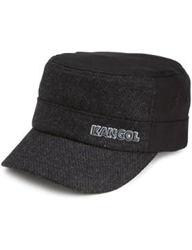 Kangol Textured Wool Army Cap - Gorra Hombre