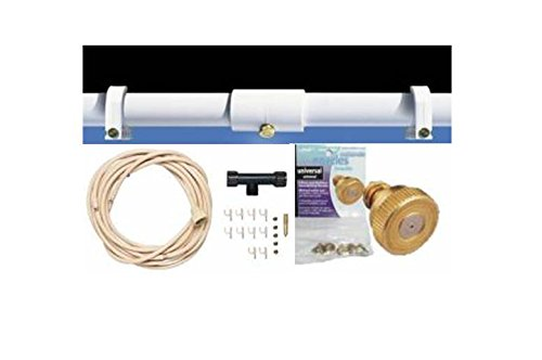 Orbit Arizona Mist 94160 'Kool-Outdoor Kit'Mist Kühlsystem -