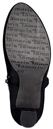 Tamaris1-1-25832-37/001 - Stivali classici Donna Nero