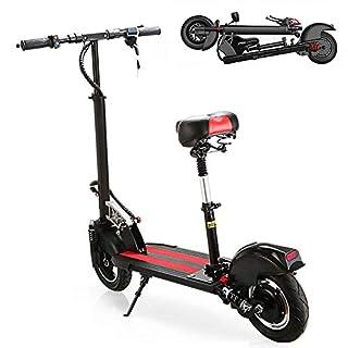 RDJM Scooter électrique, 36V/2000W 40 km/h