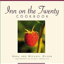 Inn on the Twenty Cookbook by Anna Olson (1-Oct-2000) Paperback