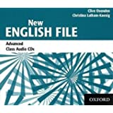 English File - New Edition. Advanced. Class CDs