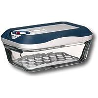 Braun CT 900 rectangular 0.9L Transparente - Recipiente para alimentos