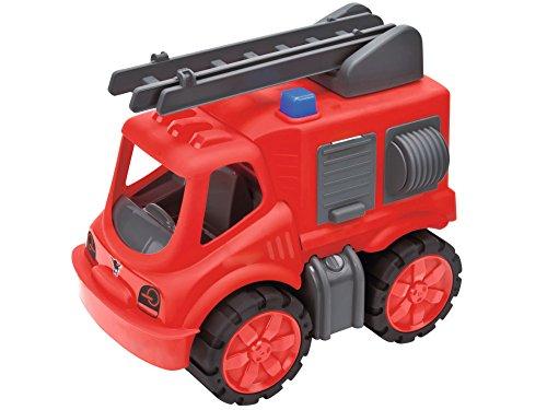 BIG 800056834 - Power-Worker Feuerwehr