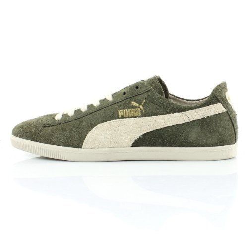 puma Glyde LOW VINTAGE blue