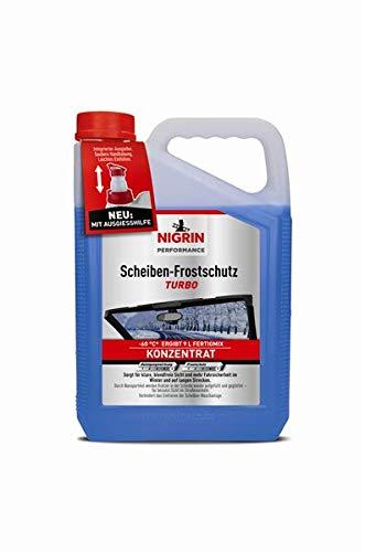 Scheiben-Frostschutz -60° Turbo 3l