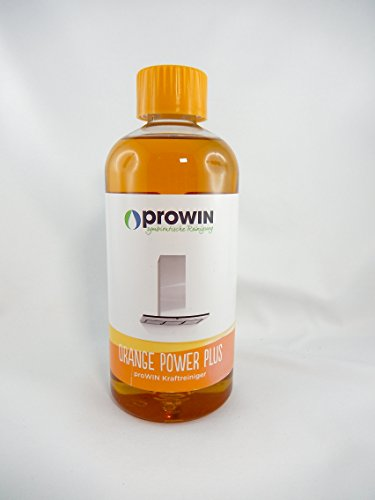 prowin Orangen Power 500ml