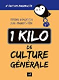 1 kilo de culture générale...