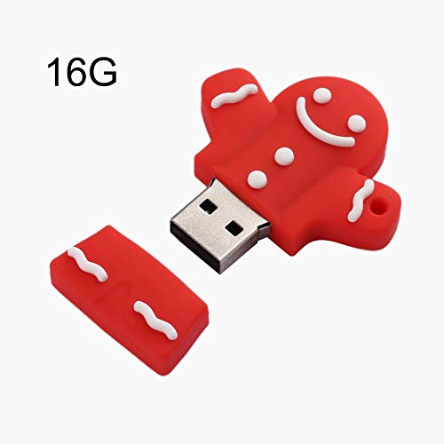 Usb2.0 Cartoon 119u Disco 8 gb / 16 gb / 32 gb / 64 gb / 128 gb / 256 gb Penna di archiviazione