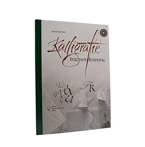 Kalligrafie Intensiv-Training (Design Intensive)