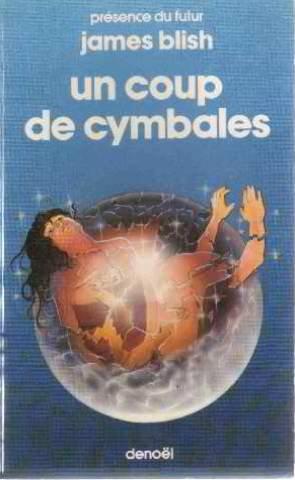 Un coup de cymbales par James Blish