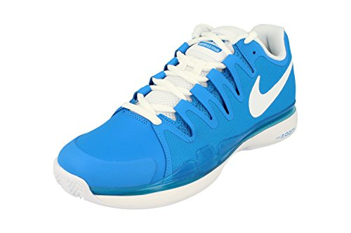 oom Vapor 9.5 Tour Clay 631457 401, Blau - Photo Blue White 401 - Größe: 40 EU ()