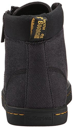 Dr.Martens Womens Maegley Textile Boots Noir