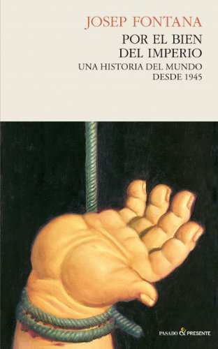 Por el bien del imperio (Historia (pasado))