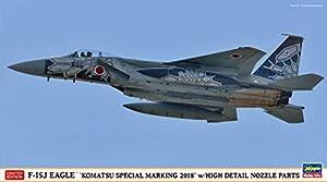 Hasegawa 002299 - Maqueta de avión F-15J Eagle (Escala 1:72)