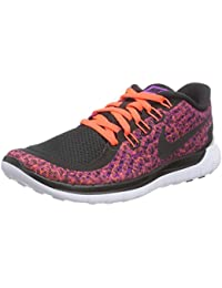 NikeNIKE FREE 5.0 PRINT - Zapatillas de Running Mujer