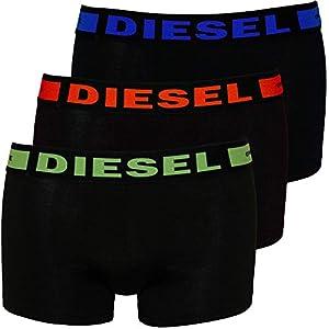 41kgJtKN0iL. SS300  - Diesel UMBR-ANDRETHREEPACK, Calzoncillo para Hombre, Pack de 3