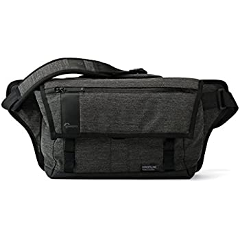 Lowepro Streetline SH 120 Kamera Tasche grau: Amazon.de