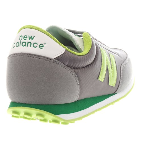 New Balance U410 D 14e, Sneakers Alte Unisex Per Adulto Grigie