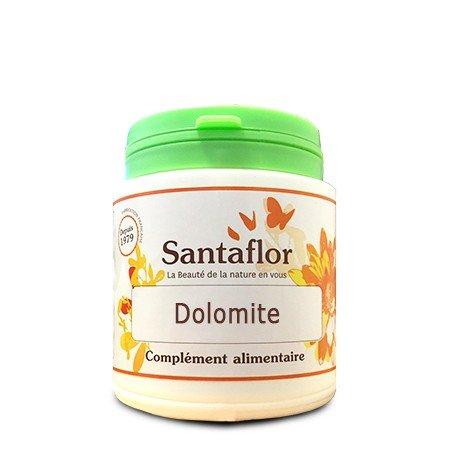 Dolomite - gélules120 gélules gélatine végétale