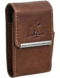 fb1d60d33 Estuche para Cigarrillos de Cuero Gusti Leder