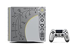 PlayStation 4 Pro (PS4) - Consola Edición Especial + God of War