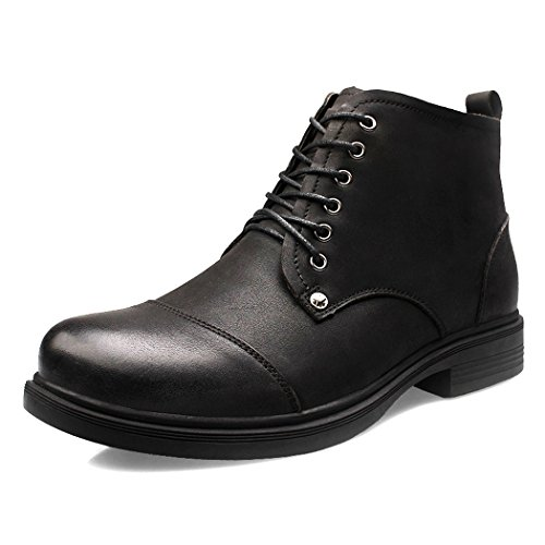 yc-top-fashion-mens-shoes-high-top-genuine-leather-business-casual-boots-size-95-uk-black