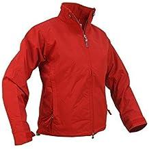Amazon.es: chaquetas slam mujer - Rojo