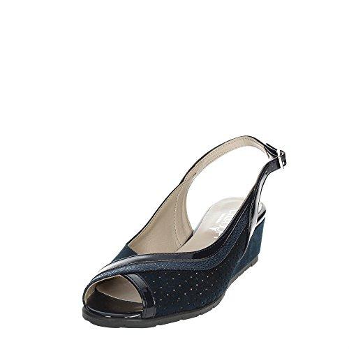 Cinzia Soft 33023cs Sandalia Azul Para Mujer
