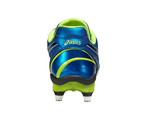 Asics Lethal ST Chaussure De Football blue