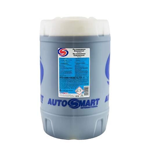 Autosmart International Felgenreiniger Konzentrat 25L