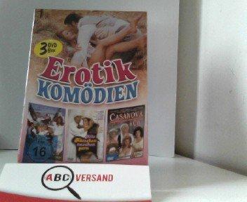 Erotik Komödien
