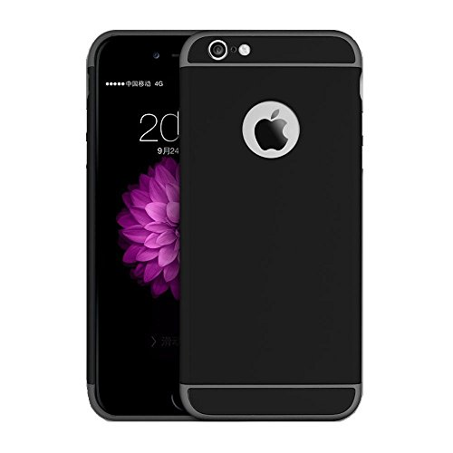 Celltone (TM) Apple iPhone 5 / 5s / 5cHybrid Brushed Rubber Case Cover full Body Cover / Super Frosted Hard Back Cover Case Shell Apple iPhone 5 / 5s / 5c - Black  available at amazon for Rs.239